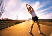 Comenzá tus mañanas con ejercicios