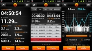 Sports Tracker.