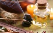 Ciertos aromas, como los aceites naturales son estimulantes.