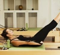 Pilates en camilla